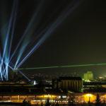 Laser in Graz